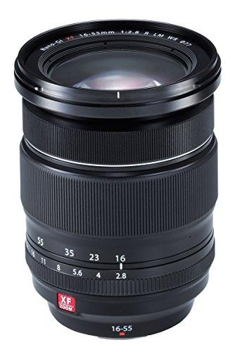 Fuji 16-55mm f2.8 R LM WR Fujinon lens £848 @ Amazon (£558 after Fuji cashback)