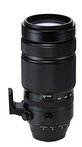 Fujifilm XF-100-400mm f/4.5-5.6 R LM OIS WR Lens £1449.99 @ Amazon (£1159.99 after Fuji cashback)