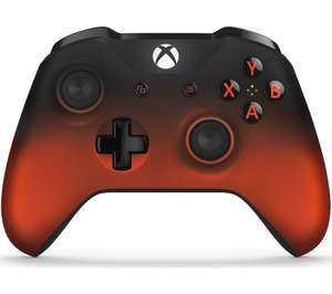 Xbox One Volcano Shadow Controller £39.99 @ Currys