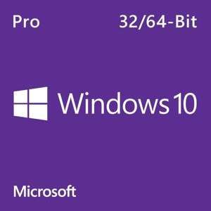 Microsoft Windows 10 Professional OEM Download £44.99 @ 365Games