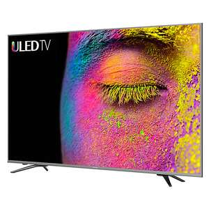 "Hisense H65N6800 ULED HDR 4K Ultra HD 65"" Smart TV £899 @ John Lewis inc. del & 5 yr warranty"
