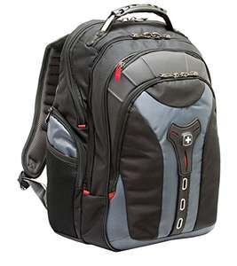 Wenger/Swissgear GA-7306-06F00 Pegasus 17 Inch Notebook Backpack £33 + £10 Delivery @ Amazon Germany