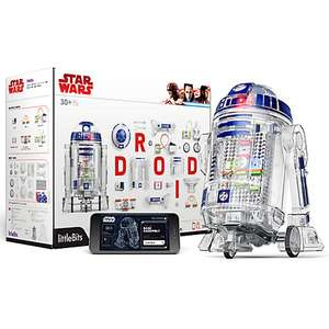 littleBits Star Wars Droid Inventor Kit £79.95 @ John Lewis