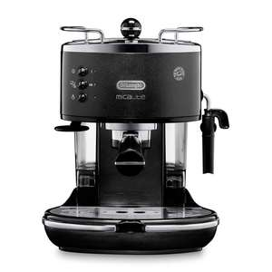 Delonghi ECOM311.BK Icona Micalite Espresso Machine £99.99 @ Co-op Electrical