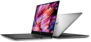 Dell XPS 15 laptop (4K touch screen, quad core i7 CPU, 16GB ram, 512 PCI SSD, dedicated graphic card) £1571.65 @ Amazon