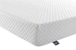 Silentnight 7-zone memory foam mattress (double) £125.99 @ Amazon
