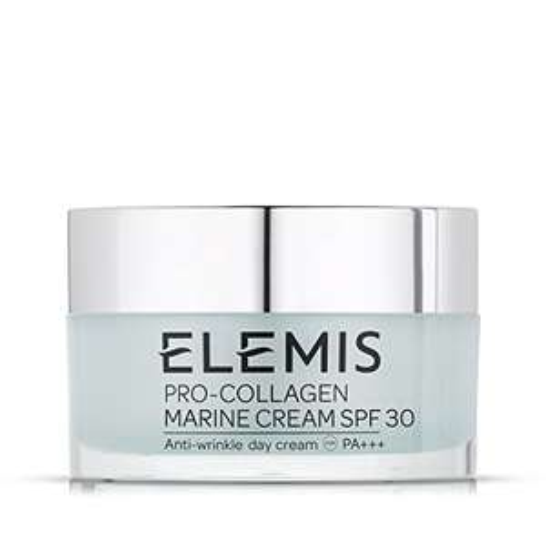 ELEMIS Pro-Collagen Marine Cream SPF30, 50ml + Free Beauty Box £55.35 @ Amazon