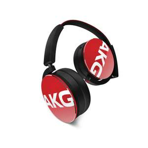 AKG Y50 Recertified only £39.99 all colors. other models available.