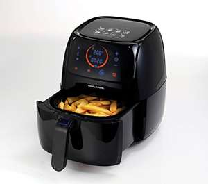 Morphy Richards 480001 Health Fryer, 3 L, £62.99 @ Amazon