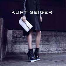 Kurt Geiger 20% off everything online