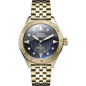 Vivienne Westwood Men's Quartz Watch £99 Del @ Amazon