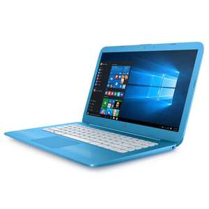 HP Stream 14-ax000na Laptop £179.99 @ John Lewis