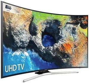 Samsung MU6220 65 Inch Curved 4K Ultra HD HDR Smart WiFi LED TV - ARGOS  / Ebay £899 WITH FREE DELIVERY