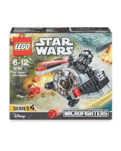 Various Lego sets at Aldi for £5.99 - In store from Thurs 30th Nov - selling at around £10 elsewhere
