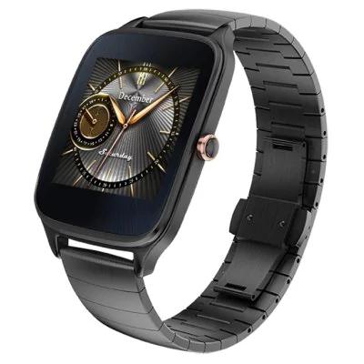 """ASUS ZenWatch 2 (WI501Q) Smartwatch 1.6"""" £76.44 @ Gearbest"""
