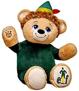 Builld-a-Bear (Colchester) Buddy the Elf (probably store specific but worth a look) - £8