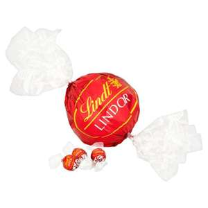 Lindor Maxi Ball - £10.99 each but 3 for 2 in store @ Dobbies.