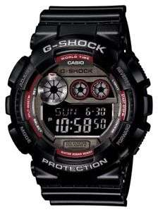 Casio G-Shock Reverse Display LCD Watch only £39.99 @ Argos ebay