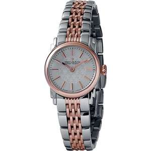 Dreyfuss Co Ladies' Dreyfuss & Co 1924 Exclusive Watch £76.23 @ Amazon