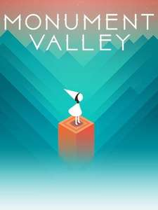 Monument Valley on sale for 0.99p (down from £2.99) @ Google Play