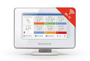 Honeywell heating system £175.15 @ amazon