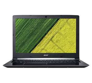 Acer Laptop i7 8GB 1TB, £499.99 @ Argos