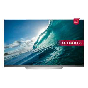 LG OLED65E7V £2999 @ Hughes (£800 off using code)