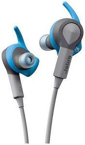 1/12Jabra Sports Coach Wireless Bluetooth Headphones £22.99 - Blue From Argos on eBay