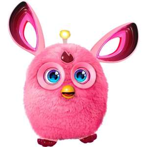 Furby Connect - Pink/Coral/Purple - Instore/online - Nationwide £19.96 @ Toys R Us