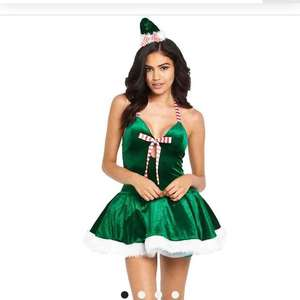 Ann Summers Elf outfit £6.99/£10.94 delivered @ Bargain Crazy