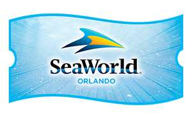 Seaworld/Aquarica Orlando Buy One Get One Free Entry