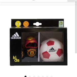 Adidas Manchester United Baby crib pack £4.19/£8.14 delivered @ Bargain Crazy