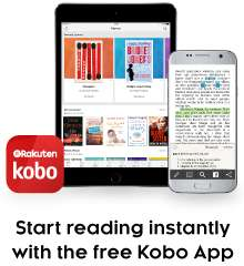 Black Friday Deals at Kobo Up to 90% Off