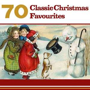 70 Classic Christmas Favourites 99p Google Play