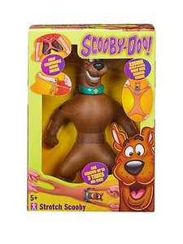 Stretch Scooby Doo - Very - £17.59 (C&C)