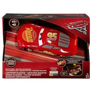Amazon prime members deal Disney cars 3 movie moves Lightning McQueen £19.99