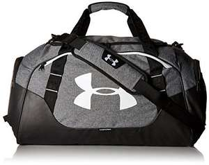 Under Armour Undeniable 3.0 Medium Duffel Bag from £20.83 @ Amazon RRP £45