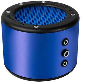 Minirig portable speaker - Black Friday deal £109.25 down from 129.95