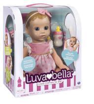Luvabella £99 @ Smyths instore (in stock Smyths Toys Boucher Belfast)