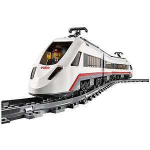LEGO City High Speed Passenger Train - 60051 £67.99 @ Amazon