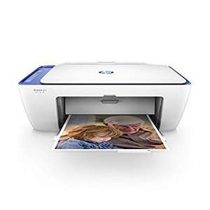 HP Deskjet 2630 All-in-One wireless Printer + 3 Months instant ink Trial £26.99 @ Amazon - Cyber Monday offer