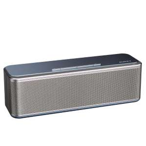 Aukey Bluetooth Speaker £23.99 Sold by yueying and Fulfilled by Amazon  - deal of the day