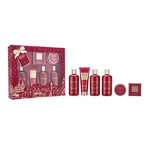 Baylis & Harding Bathing Gift Set £7.50 (Prime) / £12.25 (non Prime) at Amazon