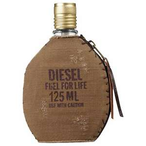 Diesel Fuel for Life 125ml EDT £32.79 John Lewis