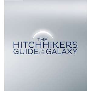 Hitchhikers Guide to the Galaxy. Kindle Ed. Now 99p @ amazon