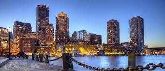 Edinburgh - Boston or Connecticut (Jan-March 2018) (Xmas dates £3-£23 more) RTN @ Norwegian