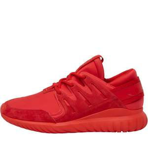 adidas Originals Mens Tubular Nova Trainers Red £24.99 + £4.49 delivery @ M&M Direct