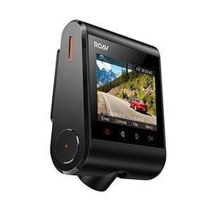 Anker Roav DashCam, 1080p, nightmode, sony sensor only £56.24 Sold by AnkerDirect and Fulfilled by Amazon.
