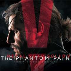Metal Gear Solid V: The Phantom Pain PS4 @ Playstation store - £6.49