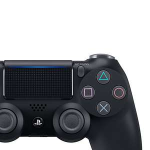 PS4 DUALSHOCK 4 Wireless Controller £34.99 / Uncharted The Lost Legacy / Knack 2 / Everybody's Golf £12.99 @ John Lewis